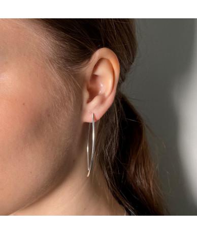 Boucles d'oreille Olivia...