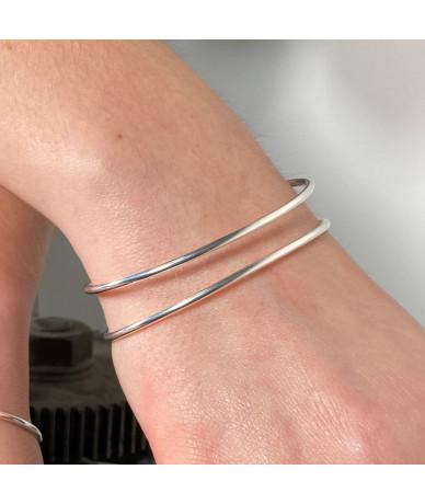 Bracelet Janelle Argent 925